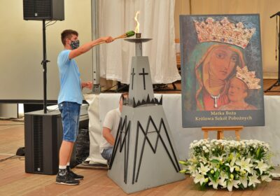 Inauguracja 32. Międzynarodowej Parafiady